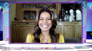 "FULL INTERVIEW: Lisa Vidal on ""The Baker and the Beauty"" and More!"