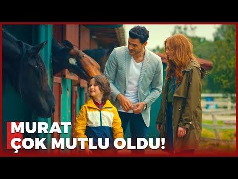 Murat, Cem ve Yasemin Çiftlik Gezisi! | Leke 2.Bölüm