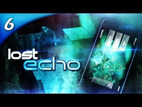 Lost Echo [iOS] / #6 /