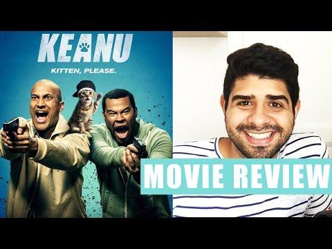 Keanu  Movie   Peter Atencio  Cine Baguette