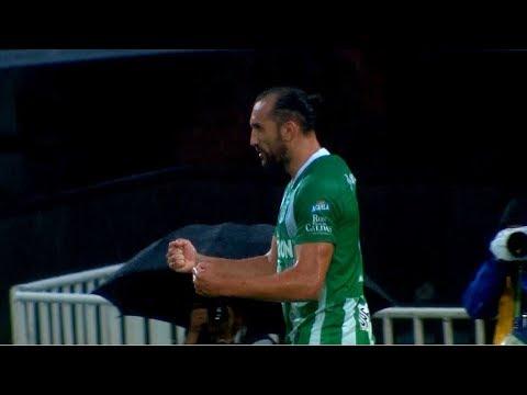 Nacional vs. Cali (Gol Barcos) Liga Aguila 2019-I | Cuadrangulares Fecha 3