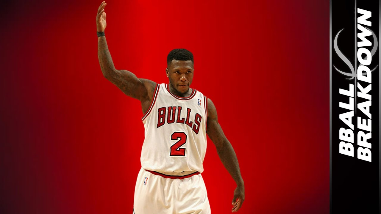Nate Robinson Breaks Down His Own NBA Highlights