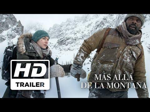 Más allá de la montaña   Trailer 1 Subtitulado