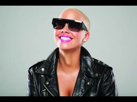 Amber Rose -Fame (Music Video)