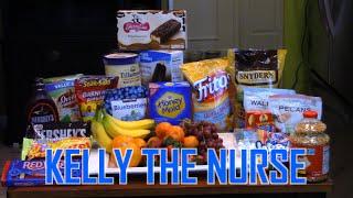 Low Sodium Snacks -  Low Sodium Diet