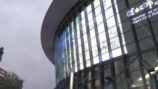 台北アリーナの動画です。
