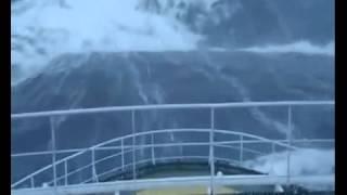 North Sea Storm and Heavy Seas(Больше морского видео: https://vk.com/cvget Шторм в Северном море Видео снято на борту судна снабжения VOS Voyager. Надею..., 2015-03-09T17:32:05.000Z)