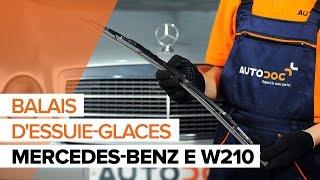 Réparation MERCEDES-BENZ GLC par soi-même - voiture guide vidéo