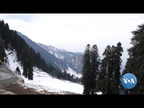 Pakistan Ski School