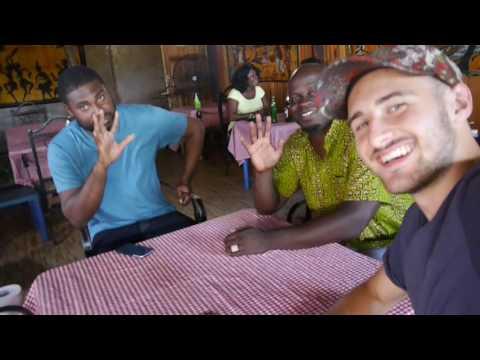 Vlog 4 - First full day in Ghana!