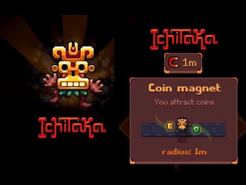 ReDungeon | Ichitaka - Coin Magnet Unlocked | Gameplay Part 7 | Android iOS