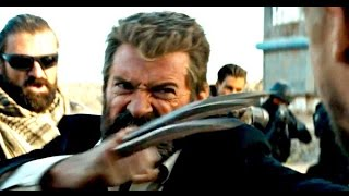 How to Download LOGAN movie with torrent