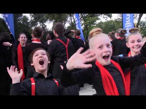 World Choir Games 2018 - Jacaranda Children's Choir, South Africa