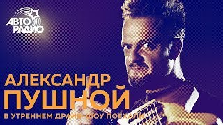 Александр Пушной все об игре на восьмиструнной гитаре, технике Джент и о том, как рождаются каверы