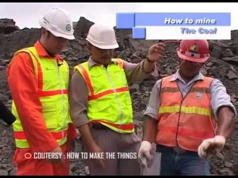 "Serial How To Make The Things: ""How to mine the sumatera coal"" Eps 1 Segment 3 Of 4"