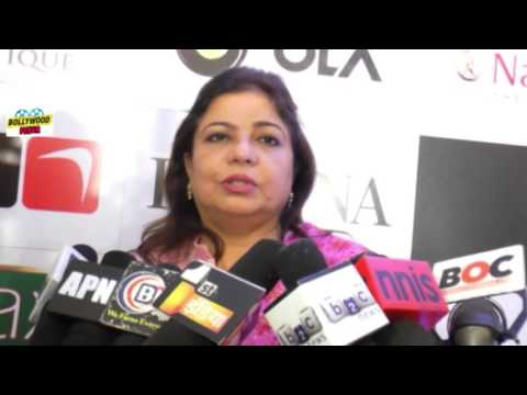LAUNCH WOMEN SAFETY SUMMIT & THE ANDROID VERSION OF THE FEMINA 6