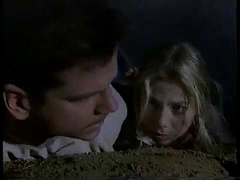Terror in the Night  CBS Tuesday Movie Jan.11,1994