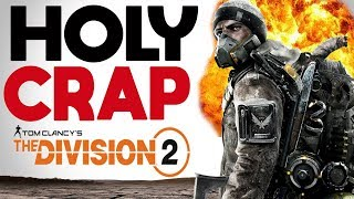 The Division 2 Is NOT What I Expected thumbnail