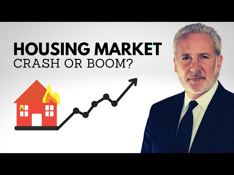 """Housing Market Crash 2021? - What THEY AREN'T Saying About """"The Bubble"""""""