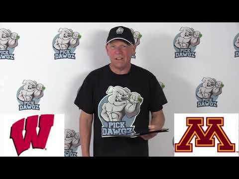Minnesota vs Wisconsin 2/5/20 Free College Basketball Pick and Prediction CBB Betting Tips