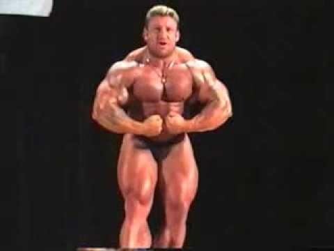 Dorian Yates 1994, guest poser. - YouTube  Dorian Yates 19...
