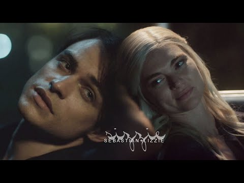 """Lizzie & Sebastian   """"If you'll have me"""" [2x08]"""