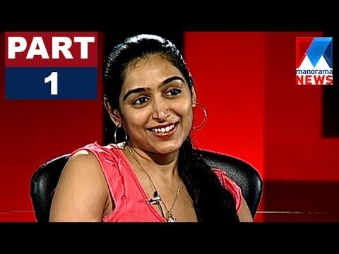Padmapriya in Nere Chowe - Part 1   Old episode    Manorama News