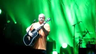 Tenacious D - Baby - You never give me your Money (Beatles) Live Hamburg Sporthalle 12.10.12