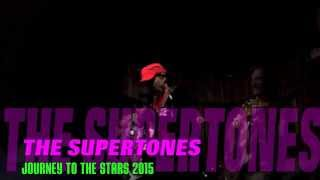 THE SUPERTONES play JOURNEY TO THE STARS live at Ottos NYC july 4th 2015
