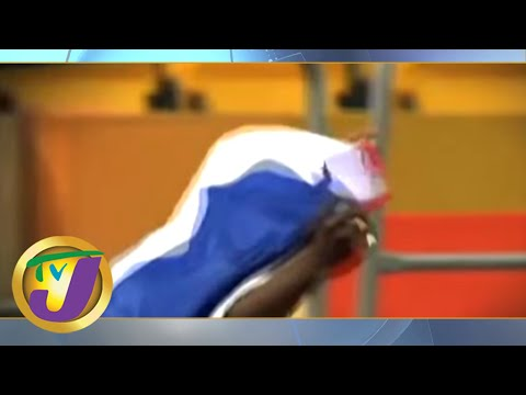 TVJ Sports Network - World Indoor Champs