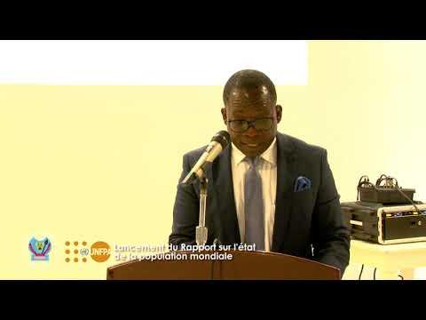 Célébration de la JMP et lancement du rapport sur l'état de la population mondiale 2020