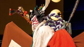 六本木歌舞伎「地球投五郎宇宙荒事」/Roppongi Kabuki「Chikyu Nagegoro Uchu no Aragaoto」【Digest ver.】