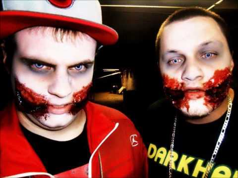 Dark half- Bleeding ft. Cousin Cleetus