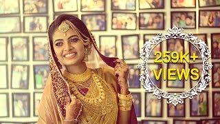 Muthu Navarathna Mukham Wedding Teaser 2018