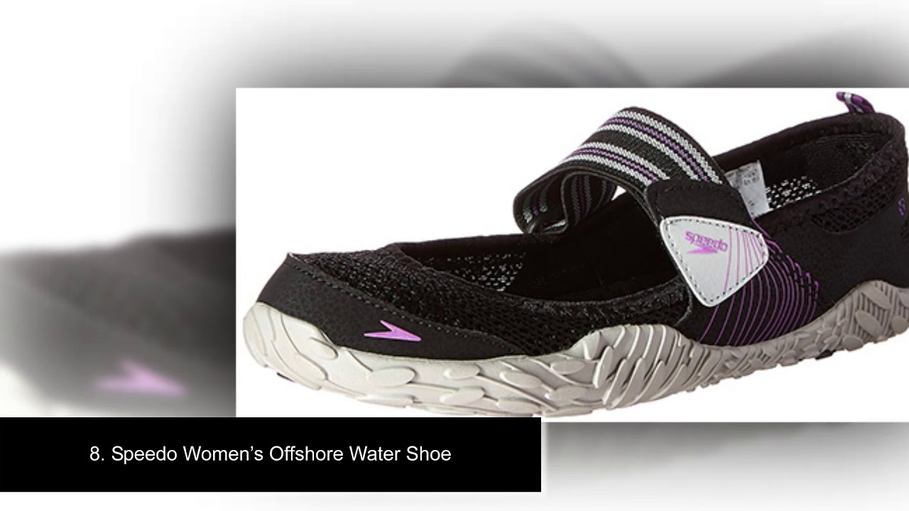 b21f240951e ✅Top 10 Best Women s Water Shoes - YouTube