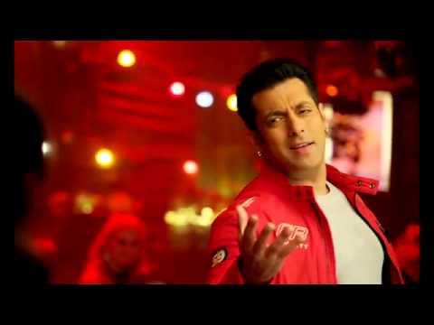 Hangover - Kick - 2014 - Romantic Video Song - ft' Salman Khan, Jacqueline Fernandez - HD 1080p