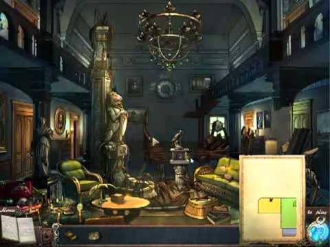 Game Mansion