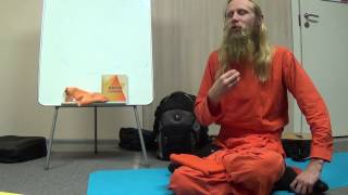 Тантра йога. Вдохновляющая лекция!