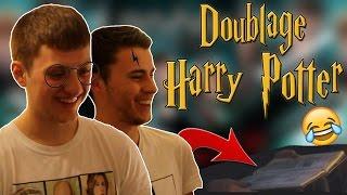 Doublage - ENCORE SUR TON BOUQUIN PORNO HARRY ?! (ft. 2kClash)