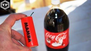 mamba vs coca cola
