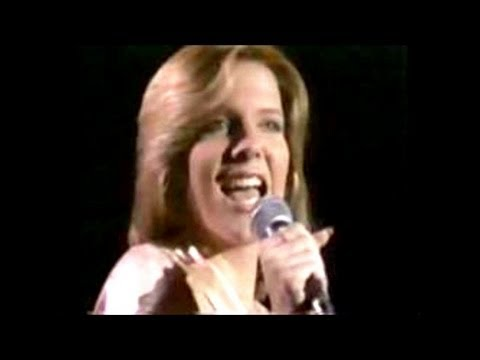 You Light Up My Life -  Debby Boone (Lyrics On Screen)