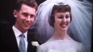 Barry and Shirley Cook's Wedding (VA 30/24/1)