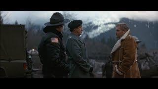 Rambo: First Blood - Teasle Meets Trautman Scene (1080p)