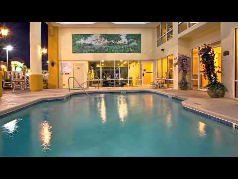 Holiday Inn Express Suites Cocoa Beach Fl