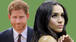 Prince Harry and Meghan Markle: Things you probably didn't know about royal couple
