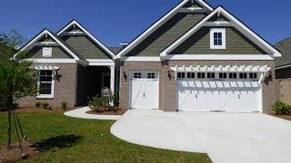 New Pulte Davis Model Home For Sale at Hampton Lake in Bluffton SC