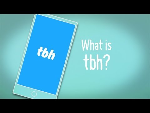 What Is tbh?