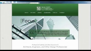 Professional Liability Online Application - Quick & Easy!
