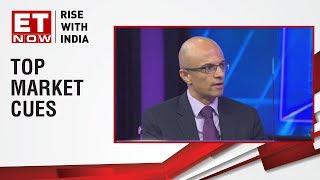 Mitul Kotecha of TD Securities speaks on top five market cues | ET Now Exclusive