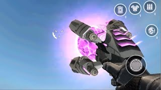 N.O.V.A. Legacy | ALL WEAPONS SOUNDS & ANIMATIONS